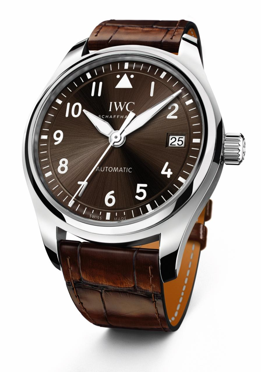 IWC Pilot Watch Automatic 36 2017